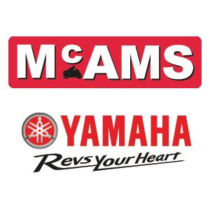 McAms Yamaha