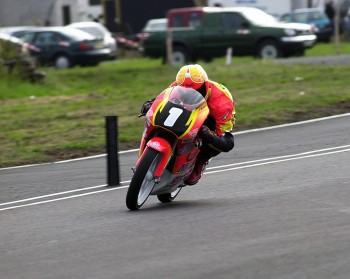 125cc Kirkistown